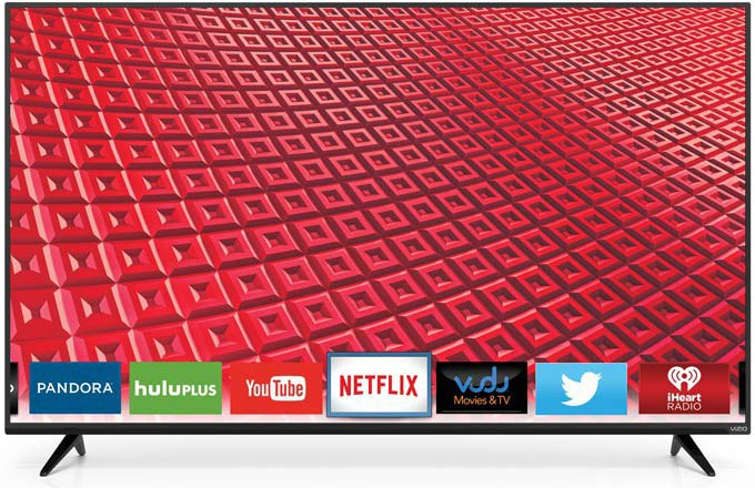 how to clean your vizio tv screen